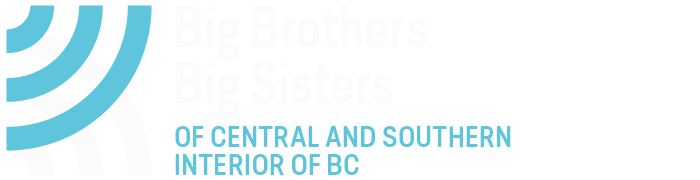 Volunteer - Big Brothers Big Sisters of the Central and Southern Interior BC